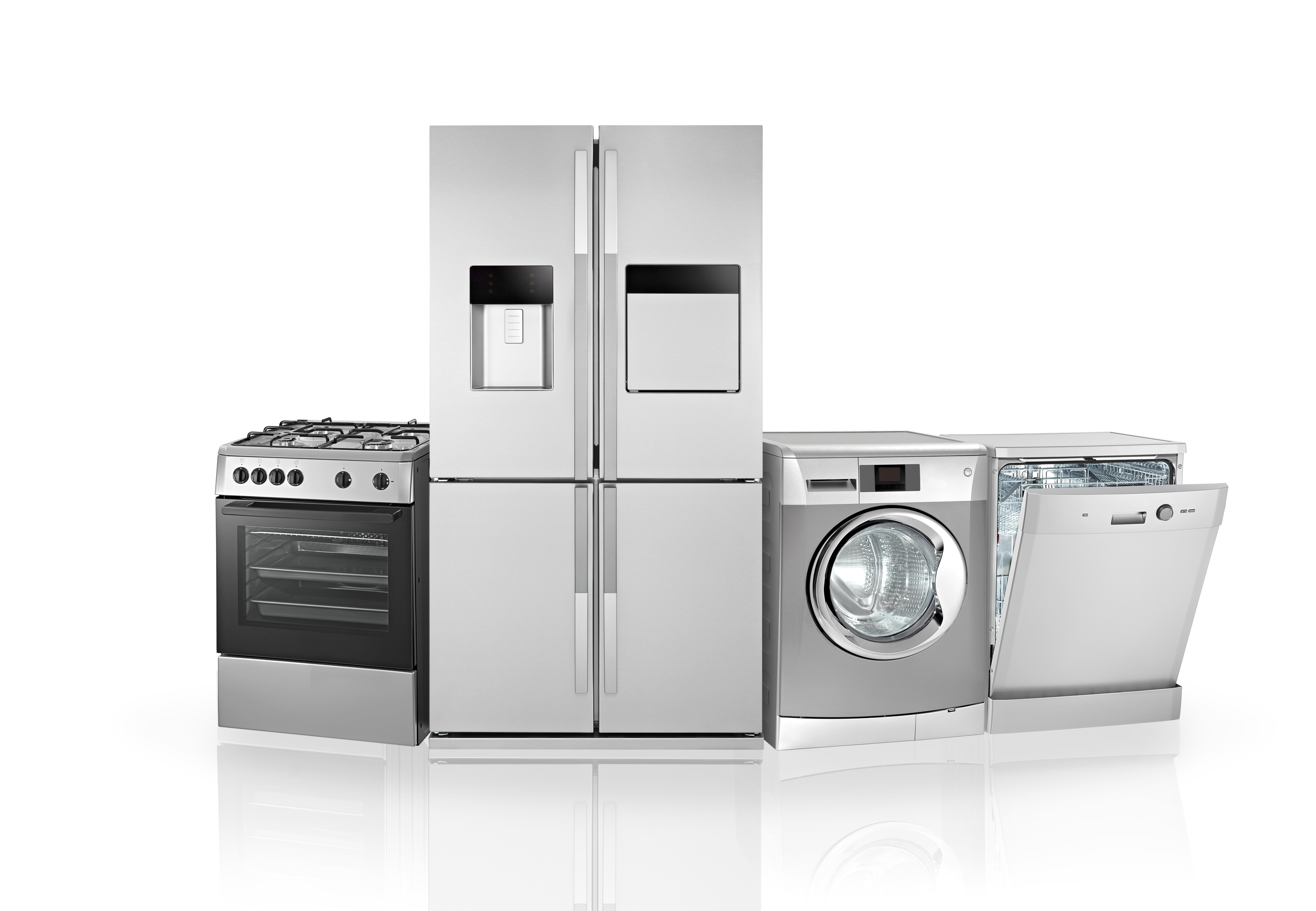 TecsaReco Appliance Divison