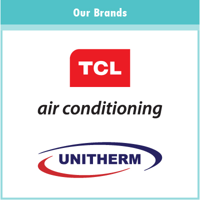 Air Conditioning - Our Brands