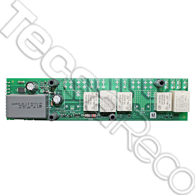 Timers & Control Units : Printed Circuit board Assembly